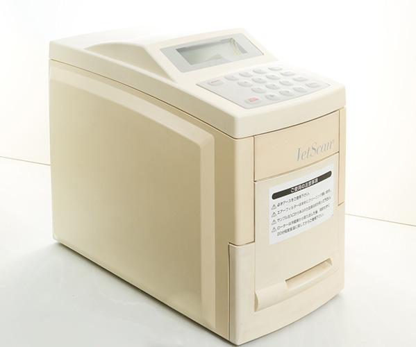 ホルモン測定機